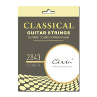 CC60 CLASSICAL 古典吉他弦线