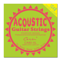 CA80 ACOUSTIC GUITAR STRINGS