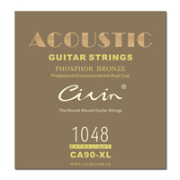 CA90 ACOUSTIC GUITAR STRINGS